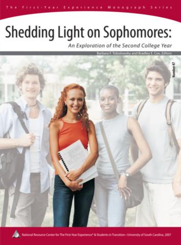 Shedding Light on Sophomores