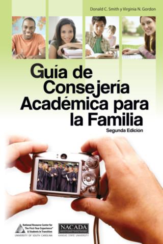 Guia de consejeria academica para la familia