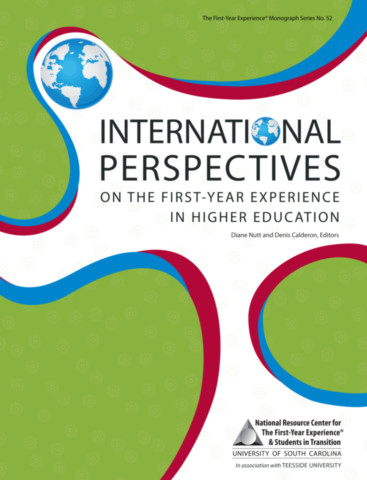 International Perspectives on the First-Year Experience in Higher Education