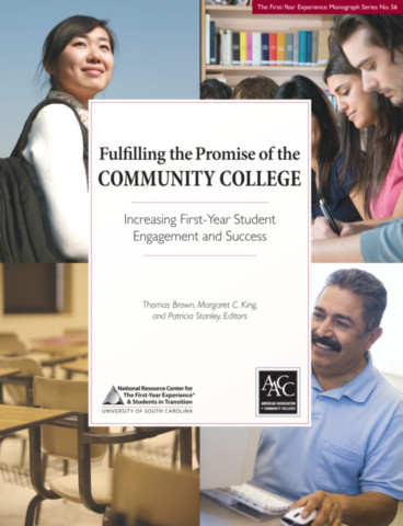 Fulfilling the Promise of the Community College