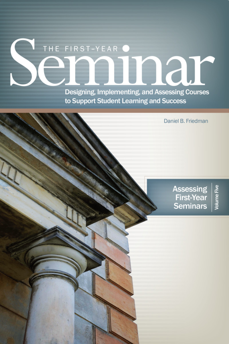 Assessing the First-Year Seminar