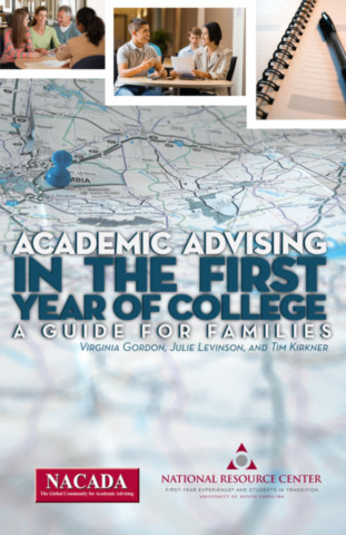Academic Advising in the First Year of College