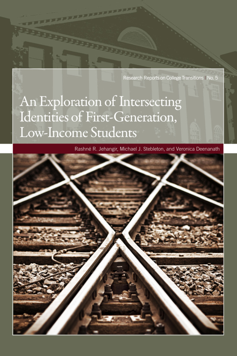 An Exploration of Intersecting Identities of First-Generation, Low-Income Students