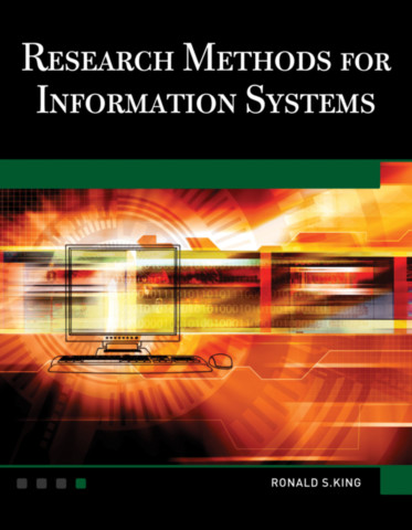 Research Methods for Information Systems