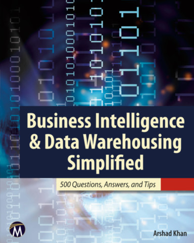 Business Intelligence & Data Warehousing Simplified