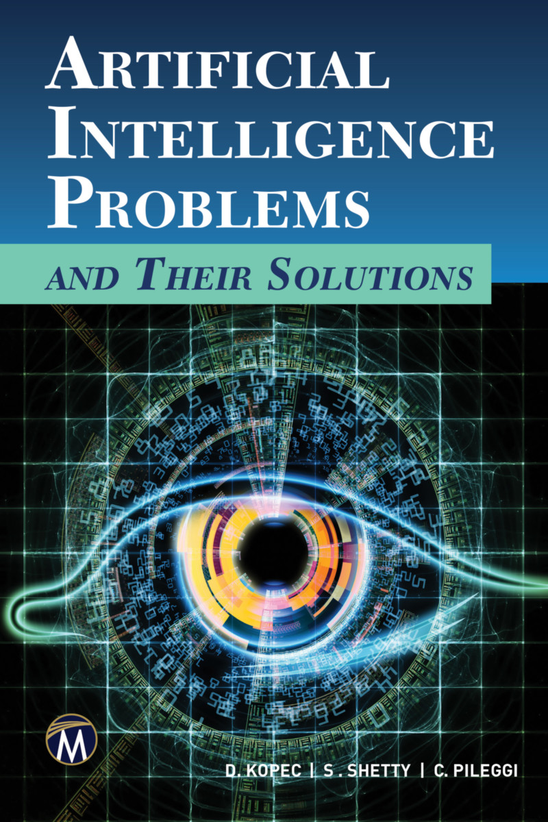 Artificial Intelligence Problems and Their Solutions