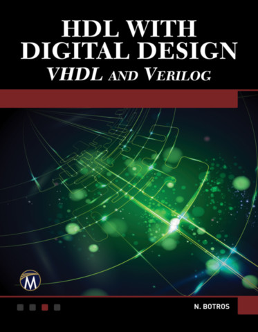 HDL with Digital Design