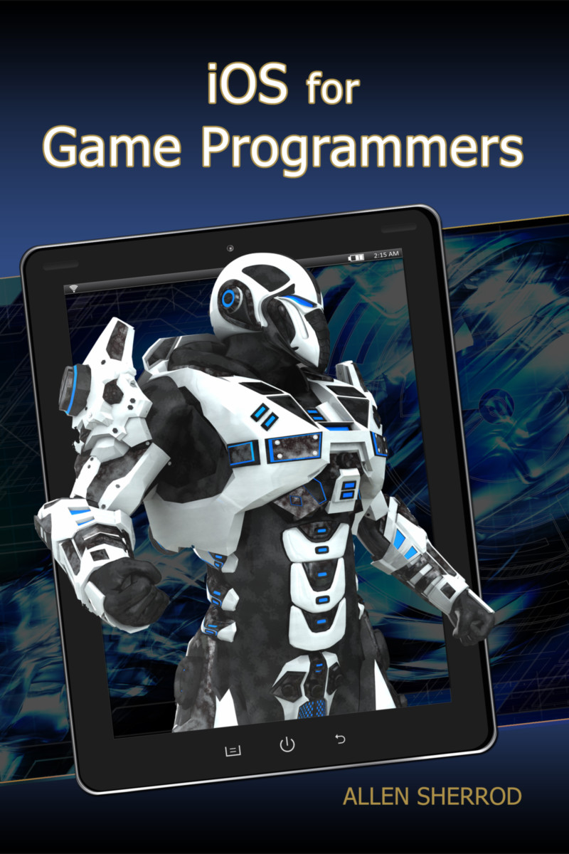 iOS for Game Programmers
