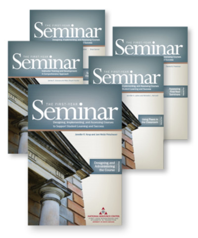 The First-Year Seminar