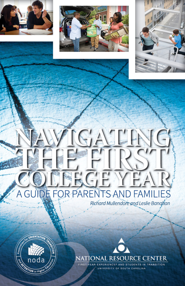 Navigating the First College Year