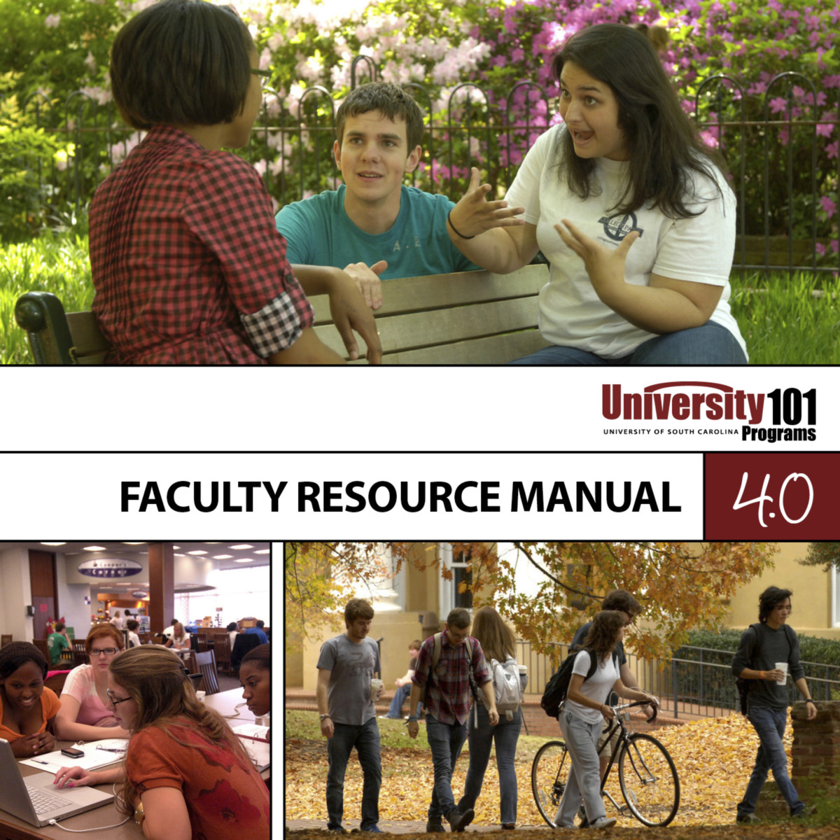 Faculty Resource Manual 4.0