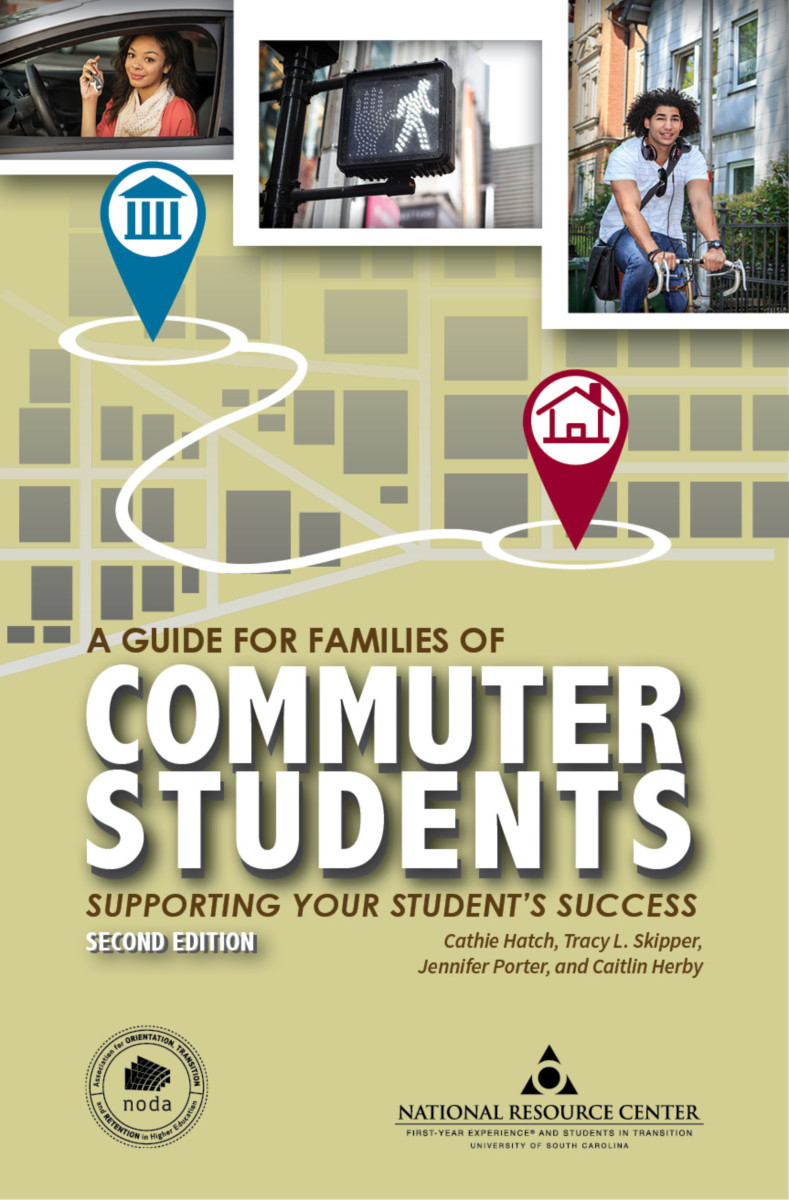 A Guide for Families of Commuter Students