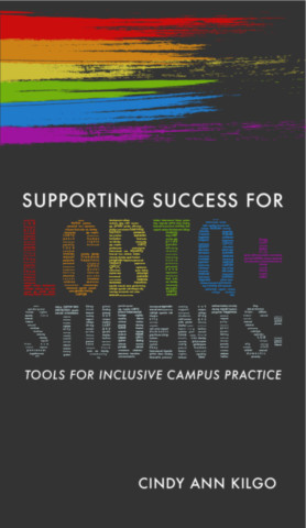 Supporting Success for LGBTQ+ Students