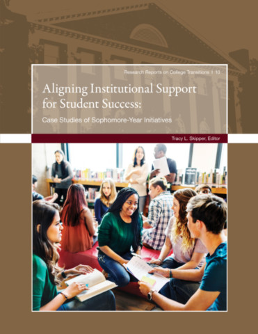 Aligning Institutional Support for Student Success