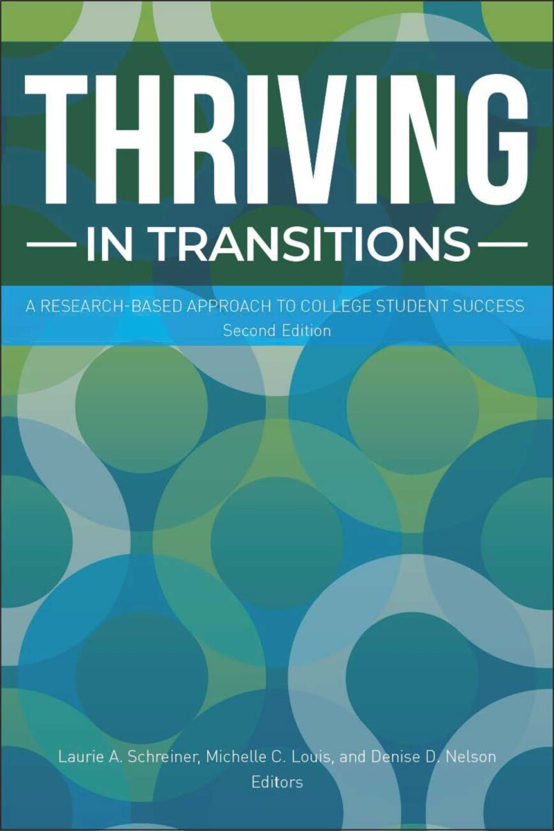 Thriving in Transitions