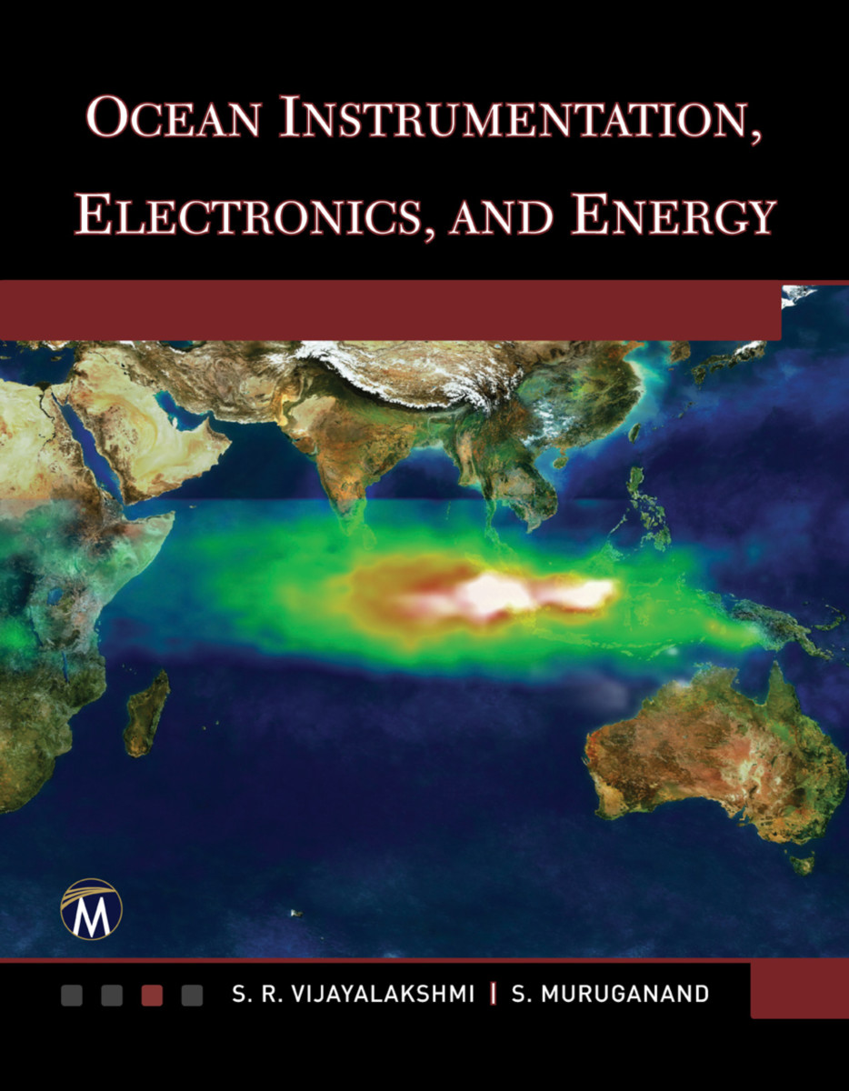Ocean Instrumentation, Electronics, and Energy