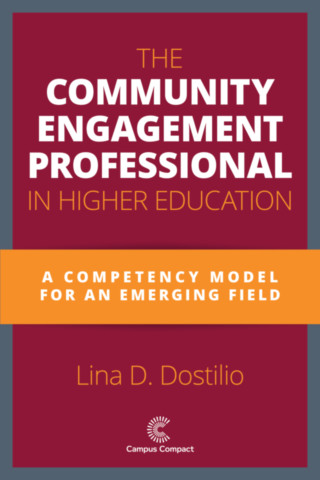 The Community Engagement Professional in Higher Education