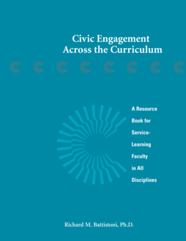 Civic Engagement Across the Curriculum