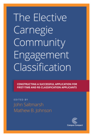 The Elective Carnegie Community Engagement Classification