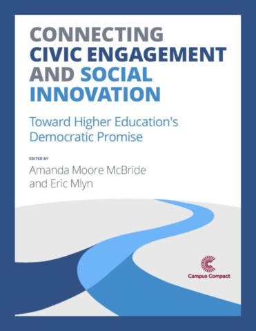 Connecting Civic Engagement and Social Innovation
