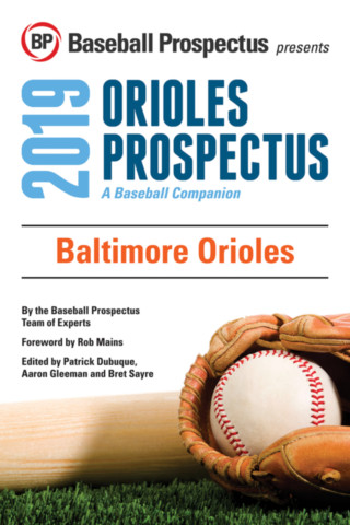 Baltimore Orioles 2019