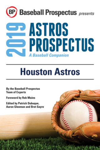 Houston Astros 2019
