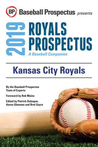 Kansas City Royals 2019