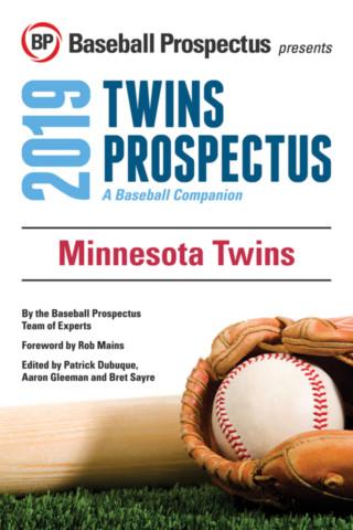 Minnesota Twins 2019