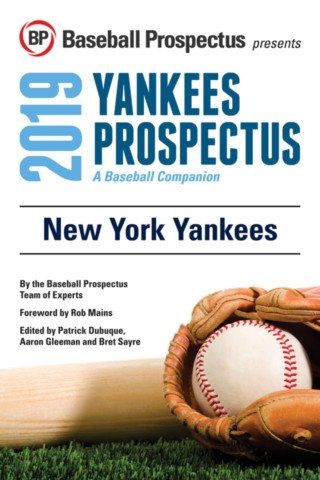 New York Yankees 2019