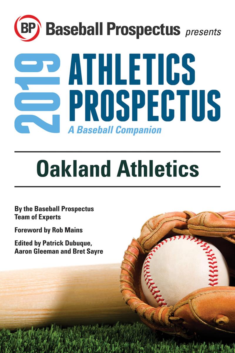 Oakland Athletics 2019