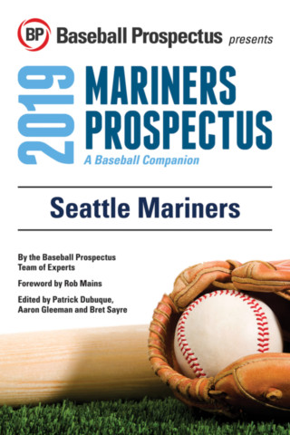 Seattle Mariners 2019