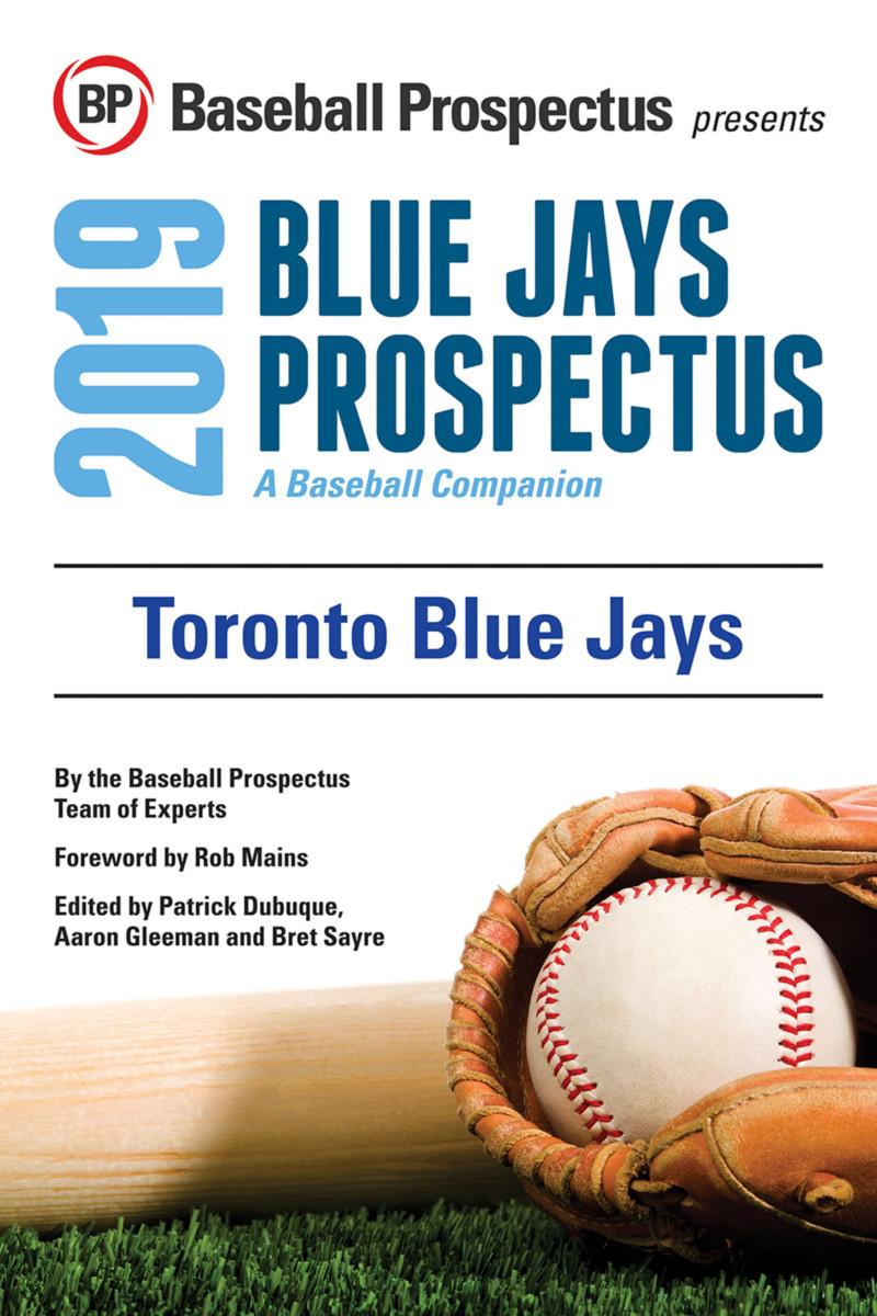 Toronto Blue Jays 2019