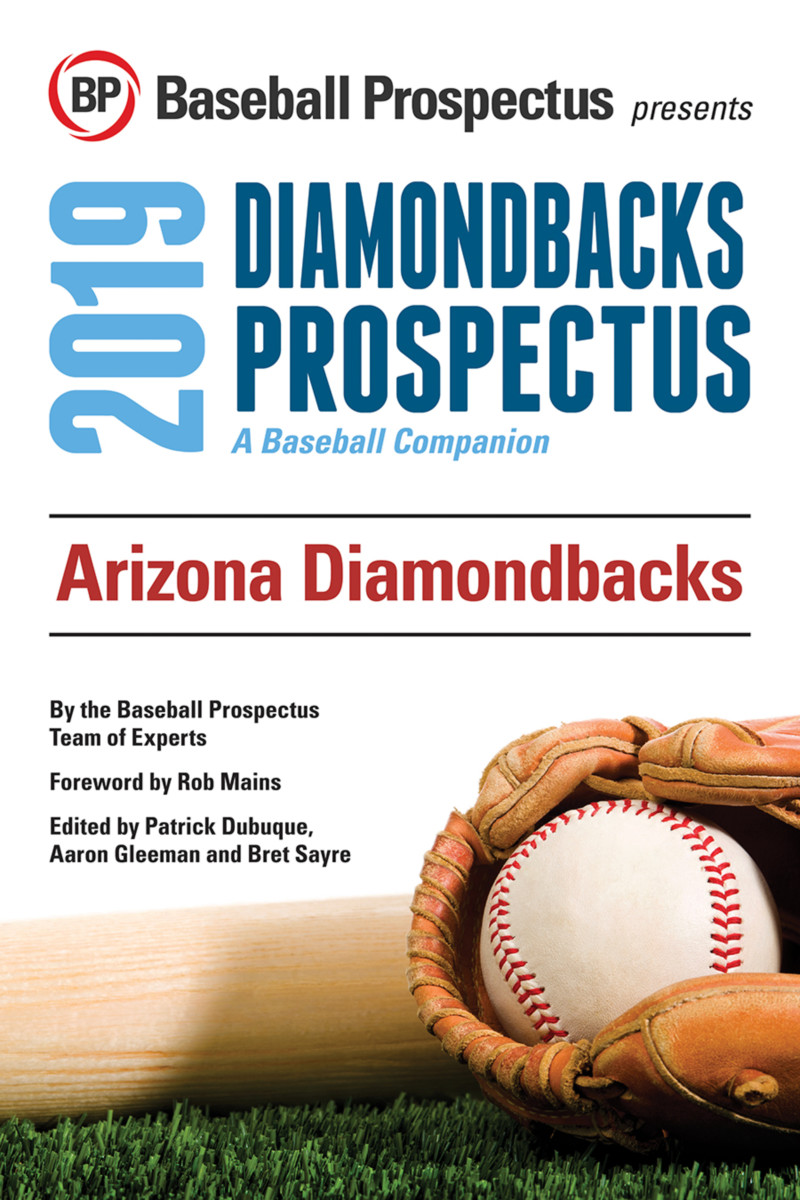 Arizona Diamondbacks 2019