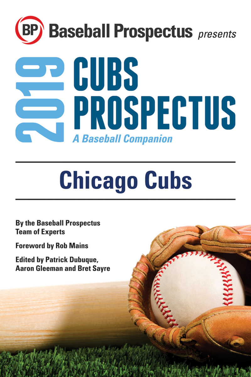 Chicago Cubs 2019