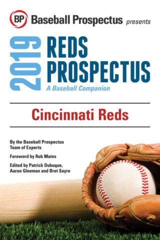 Cincinnati Reds 2019