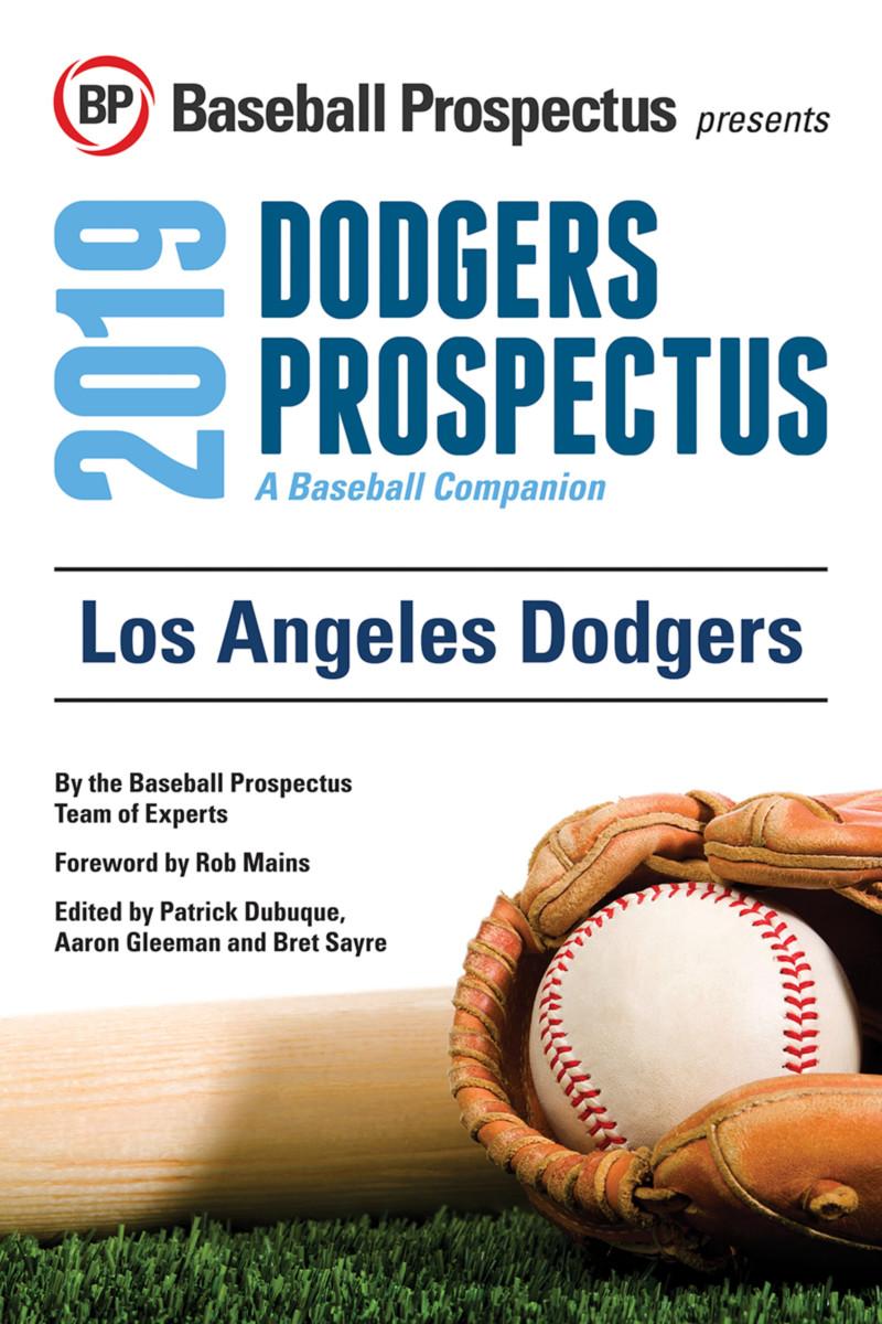 Los Angeles Dodgers 2019