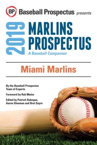Miami Marlins 2019