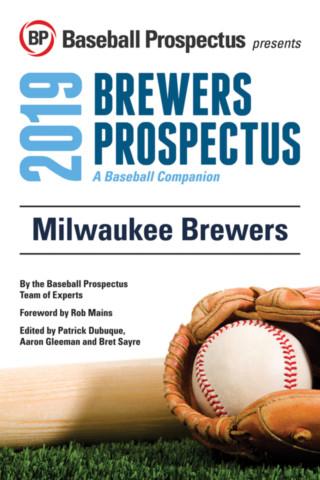 Milwaukee Brewers 2019
