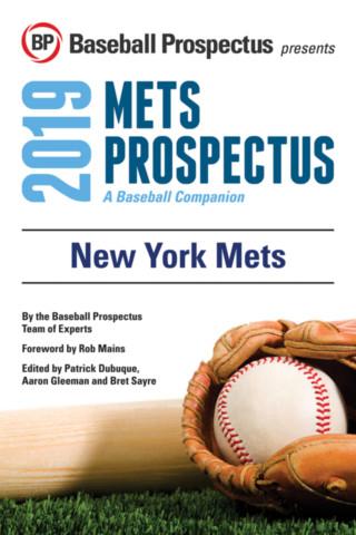New York Mets 2019