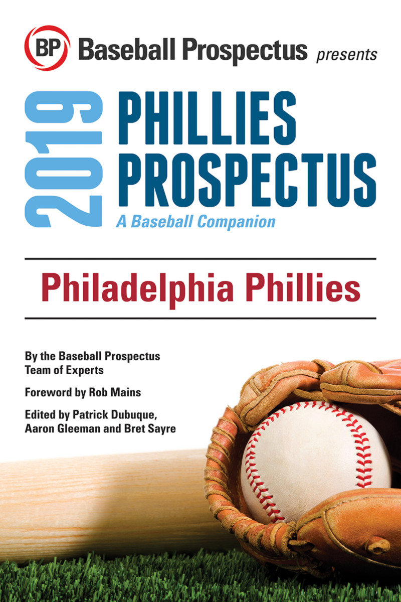 Philadelphia Phillies 2019