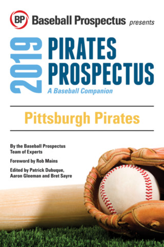 Pittsburgh Pirates 2019