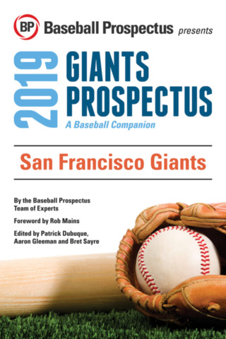 San Francisco Giants 2019