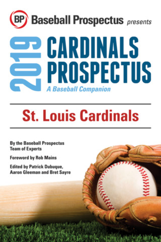 St. Louis Cardinals 2019