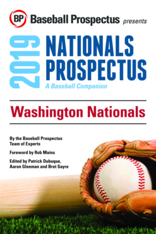 Washington Nationals 2019