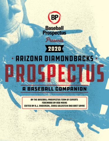Arizona Diamondbacks 2020