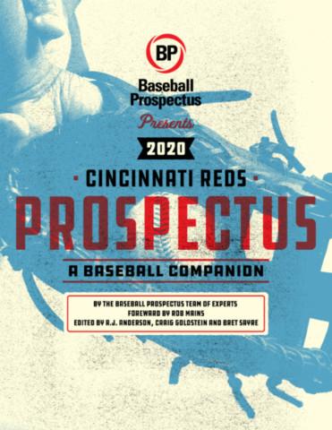 Cincinnati Reds 2020