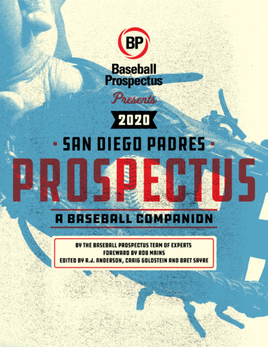 San Diego Padres 2020