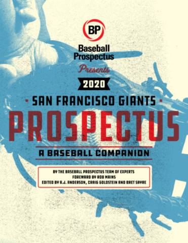 San Francisco Giants 2020