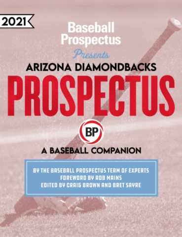 Arizona Diamondbacks 2021