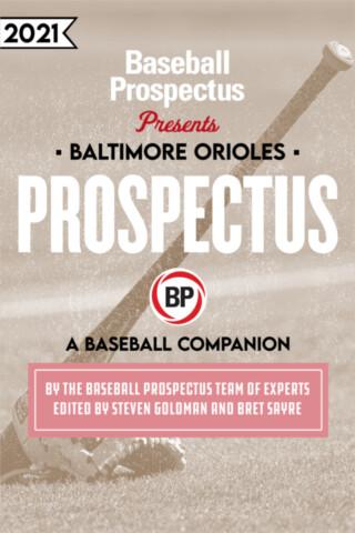 Baltimore Orioles 2021